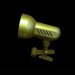Настольная лампа, 124go